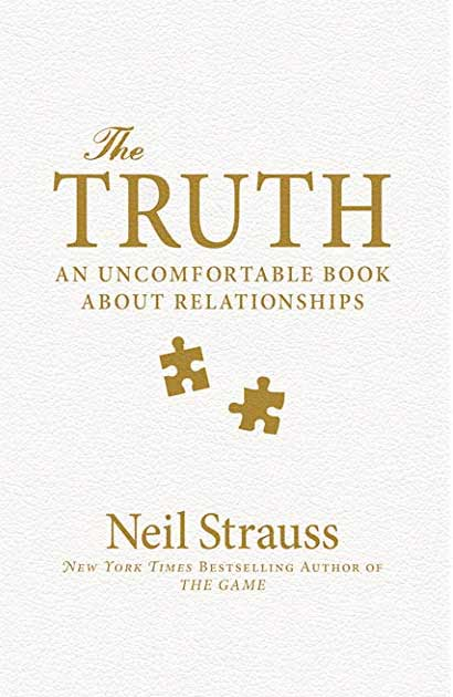 Bokomslag for Neil Strauss: The Truth